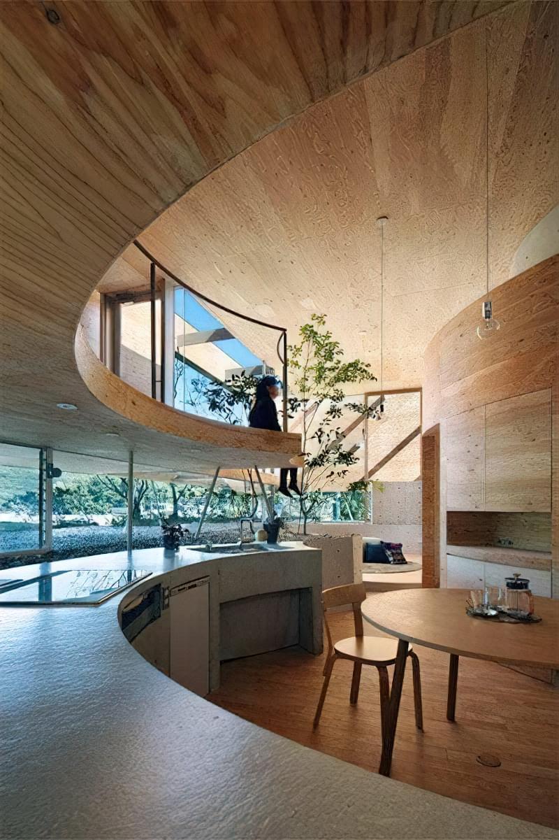 Дизайн кухні в сучасному стилі - поради та ідеї 23