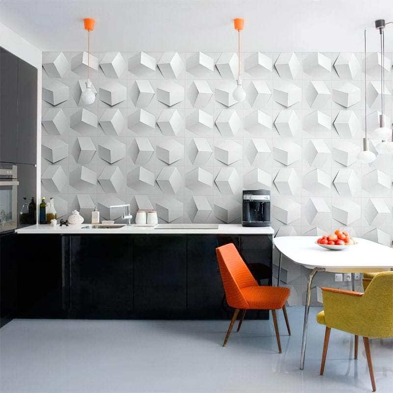 Дизайн кухні в сучасному стилі - поради та ідеї 29