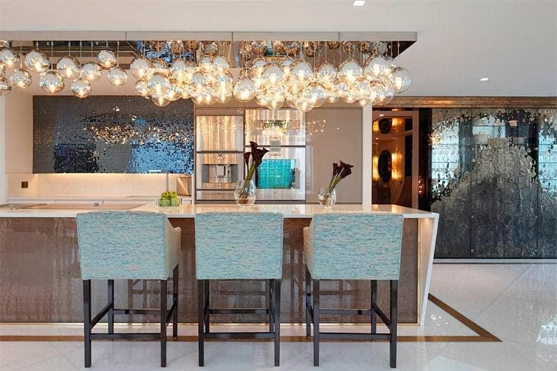 Дизайн кухні в сучасному стилі - поради та ідеї 5