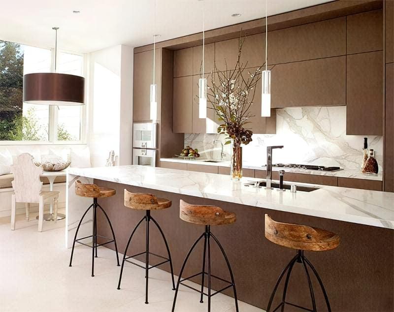 Дизайн кухні в сучасному стилі - поради та ідеї 6