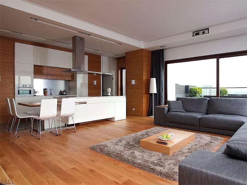 Квартира студія або однокімнатна квартира – в чому відмінність, що зручніше і вигідніше 2