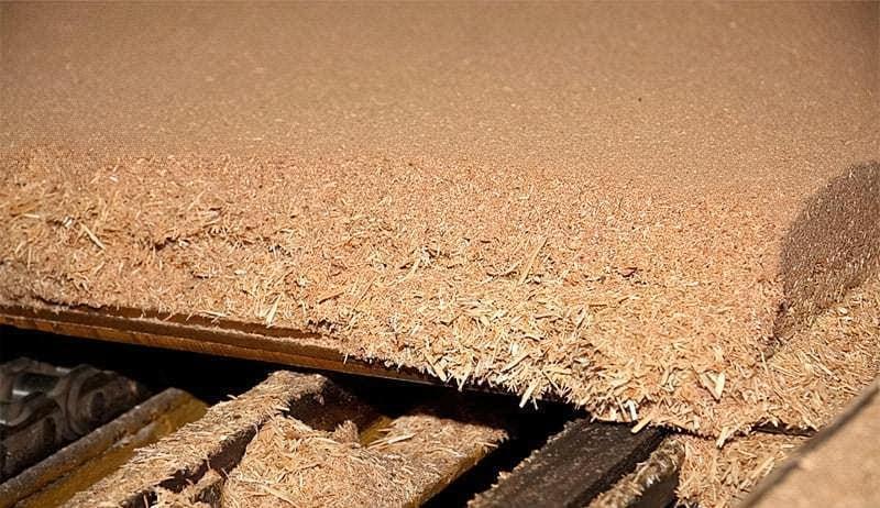 OSB плита: шкода для здоров'я і екологічність матеріалу 1
