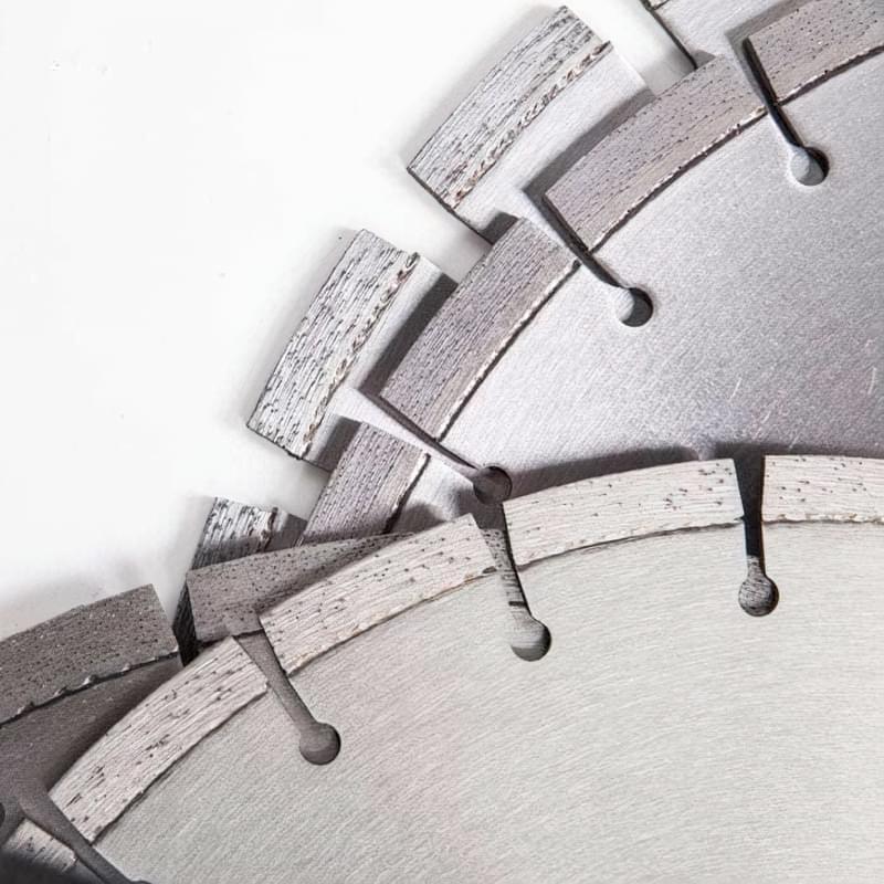 Різновиди та правила вибору алмазних дисків 2