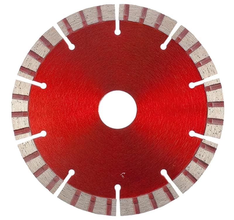 Сегментований диск