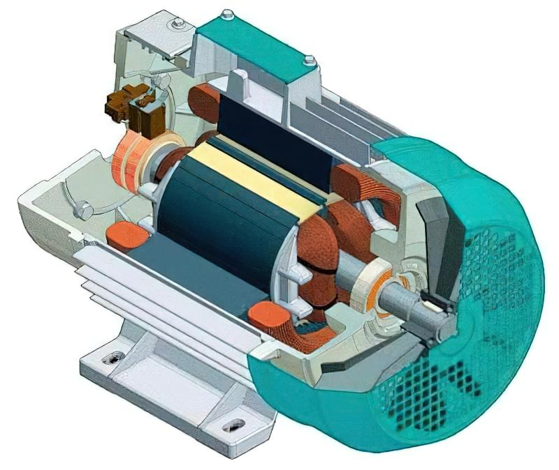 Синхронний генератор