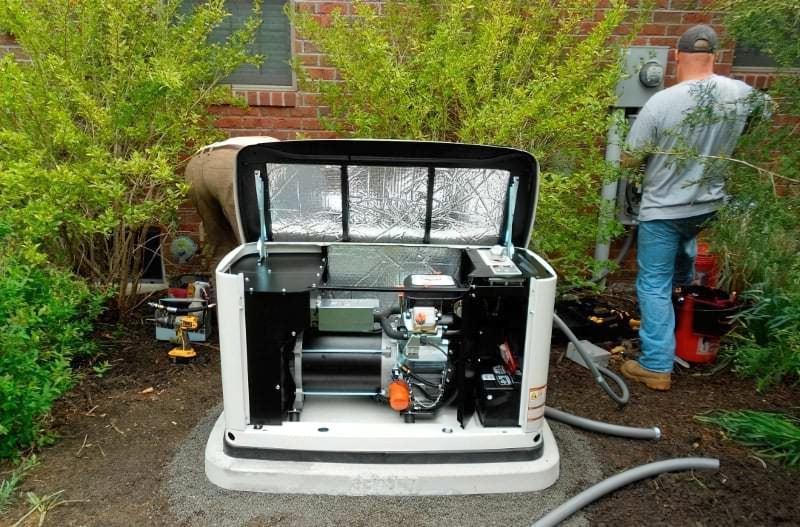 Як вибрати генератор для дому: підбір оптимальних параметрів обладнання 2