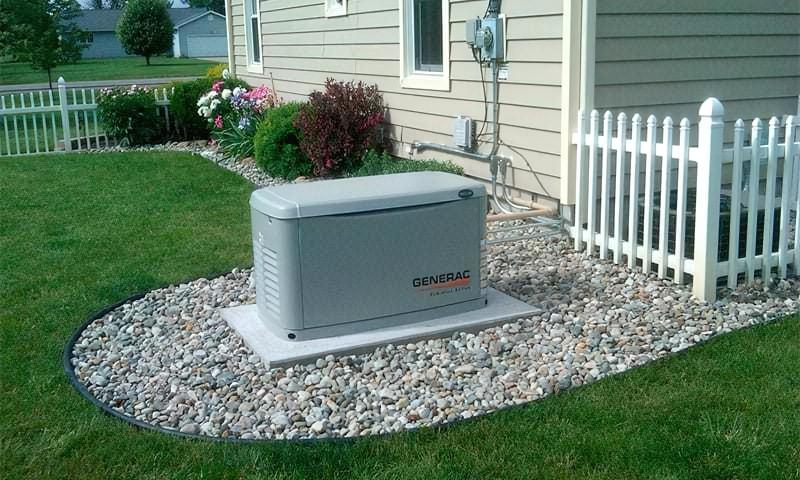 Як вибрати генератор для дому: підбір оптимальних параметрів обладнання 1