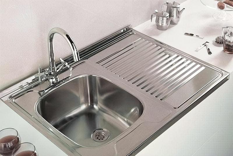 Як вибрати кухонну мийку з усього різноманіття 2