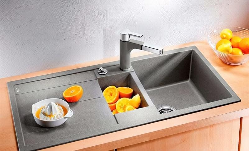 Як вибрати кухонну мийку з усього різноманіття 13