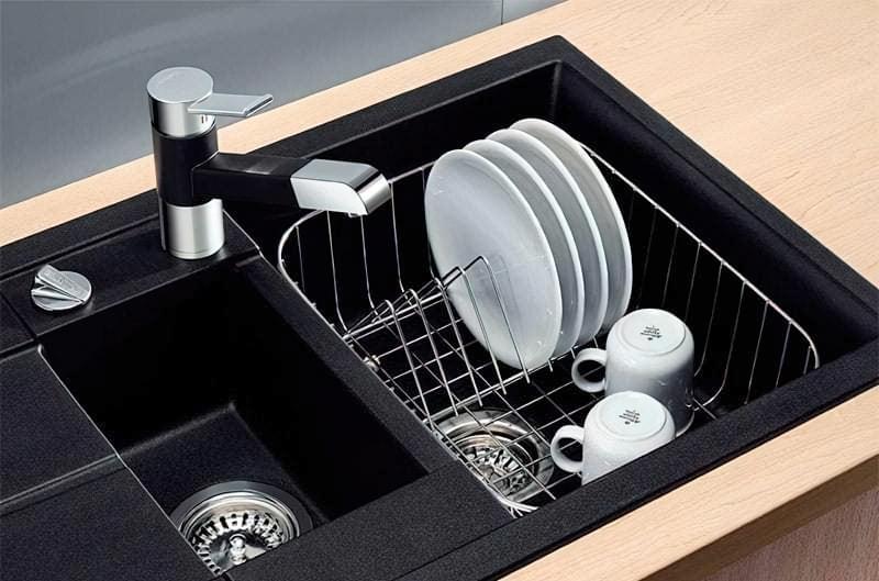 Як вибрати кухонну мийку з усього різноманіття 15