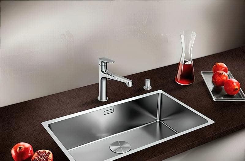 Як вибрати кухонну мийку з усього різноманіття 4