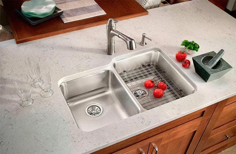 Як вибрати кухонну мийку з усього різноманіття 5