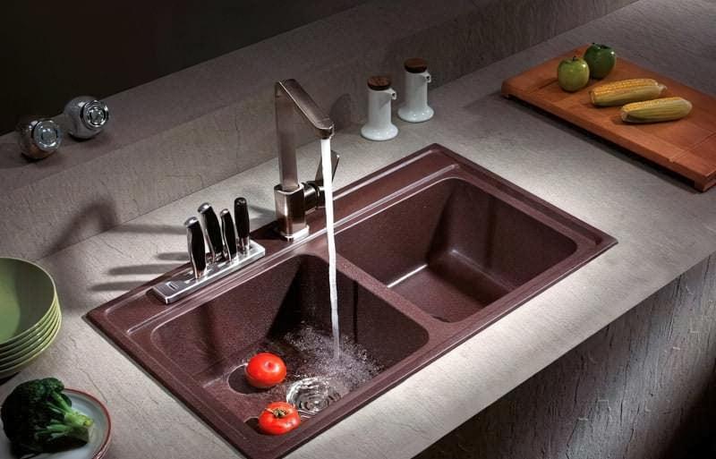 Як вибрати кухонну мийку з усього різноманіття 6
