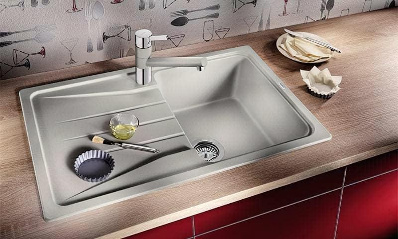 Як вибрати кухонну мийку з усього різноманіття 223