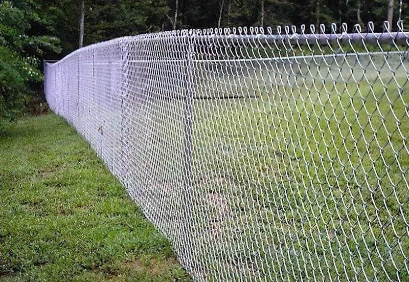 З чого зробити тимчасовий паркан-огорожу на період будівництва? 6