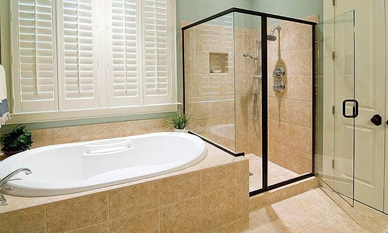 Що вибрати – ванну або душову кабіну 1
