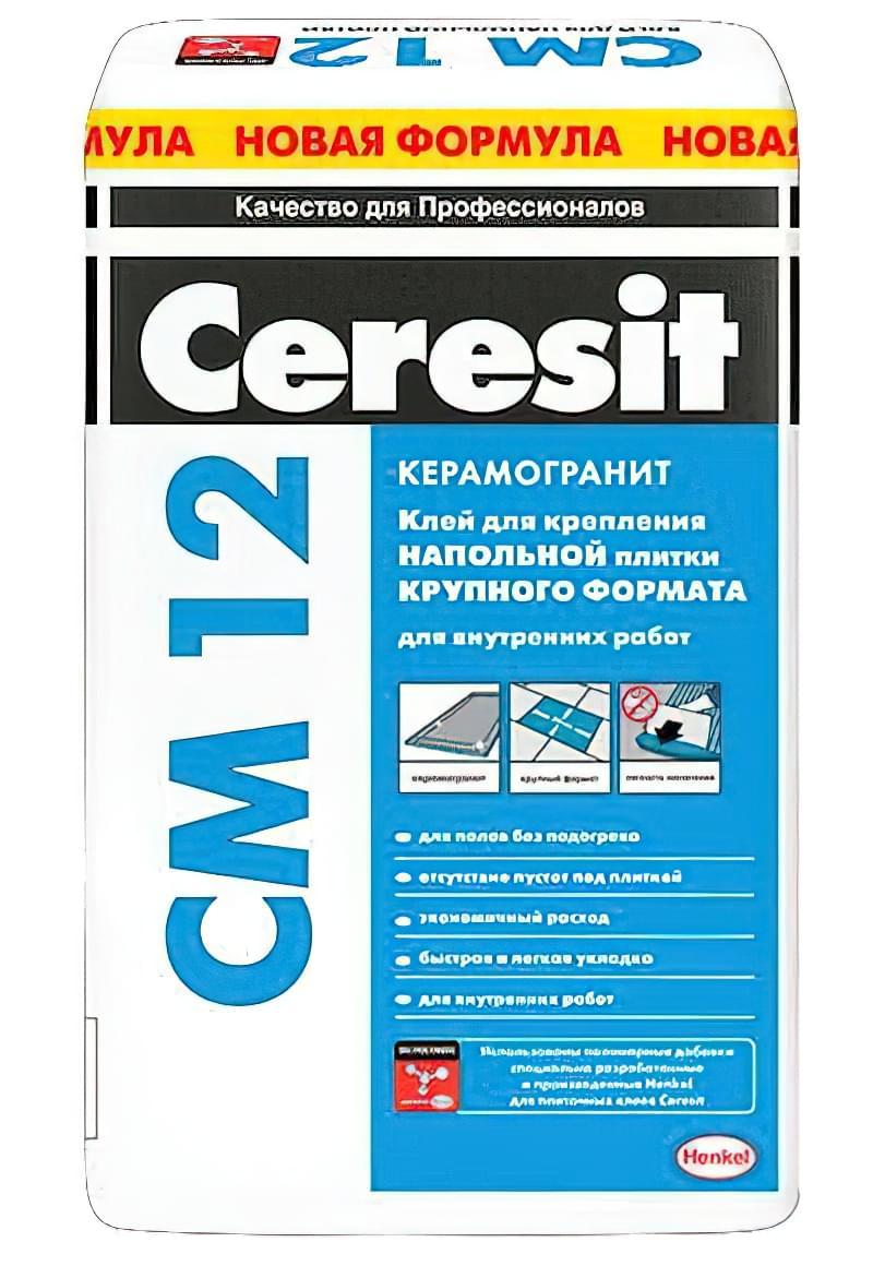 Обираємо найкращий клей для керамограніту - огляд різновидів і марок клейових сумішей 7