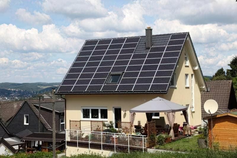 Які є типи сонячних батарей: які краще вибрати або зробити своїми руками 12
