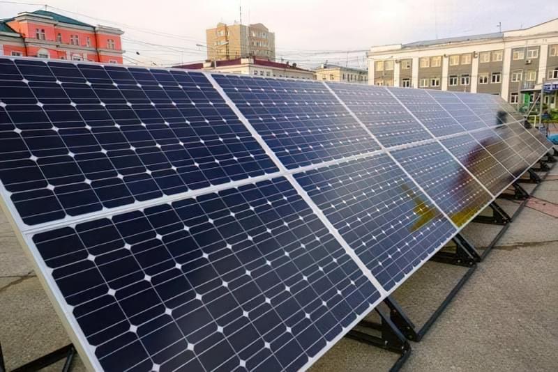 Які є типи сонячних батарей: які краще вибрати або зробити своїми руками 13