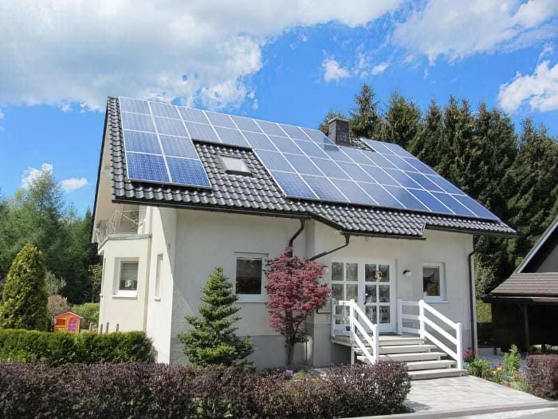 Які є типи сонячних батарей: які краще вибрати або зробити своїми руками 3