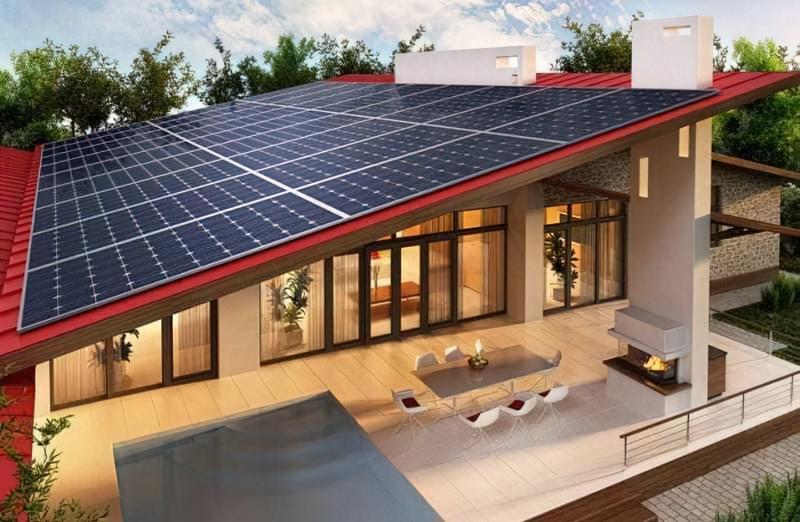 Які є типи сонячних батарей: які краще вибрати або зробити своїми руками 4
