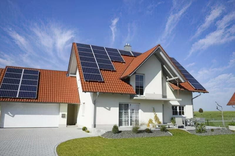 Які є типи сонячних батарей: які краще вибрати або зробити своїми руками 5