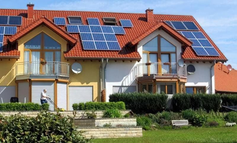 Які є типи сонячних батарей: які краще вибрати або зробити своїми руками 7