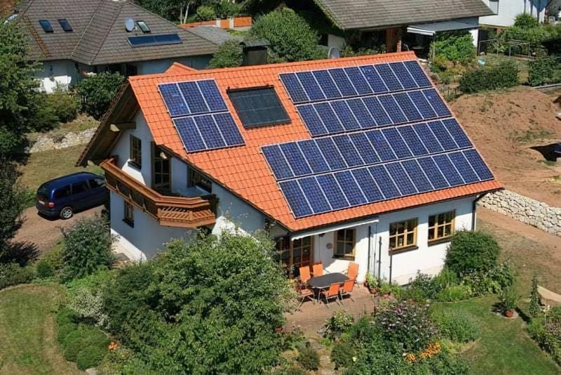 Які є типи сонячних батарей: які краще вибрати або зробити своїми руками 8