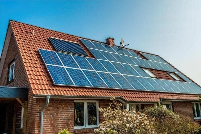Які є типи сонячних батарей: які краще вибрати або зробити своїми руками 10