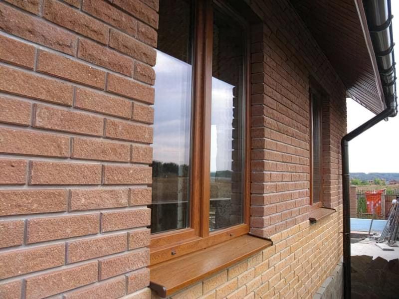 Вибір та встановлення відливу на вікна 4