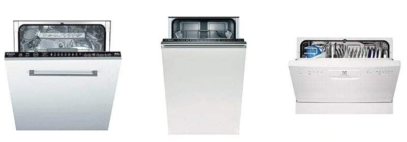 Як правильно вибрати посудомийну машину для будинку або квартири 2