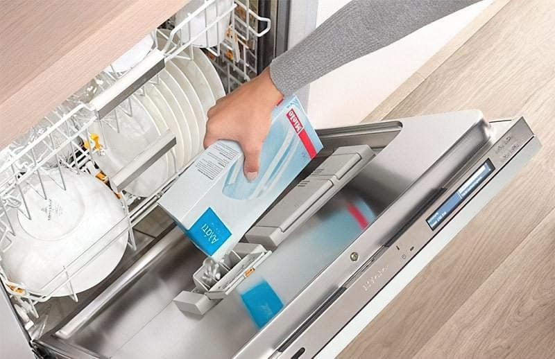 Як правильно вибрати посудомийну машину для будинку або квартири 5
