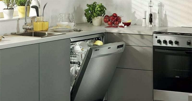 Як правильно вибрати посудомийну машину для будинку або квартири 9