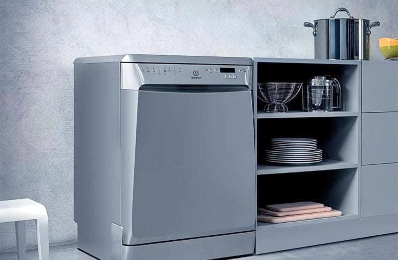 Як правильно вибрати посудомийну машину для будинку або квартири 4