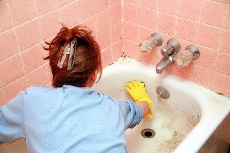 Як провести відновлення та ремонт ванни 8
