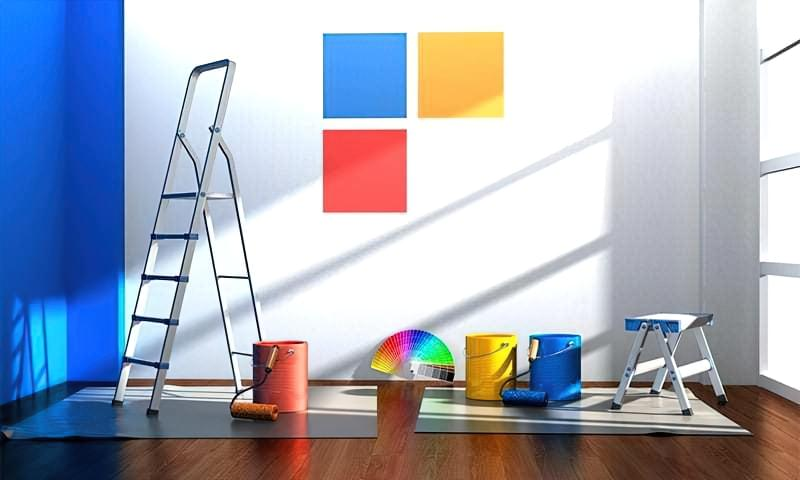 Яку фарбу вибрати для фарбування стін у квартирі або будинку 1
