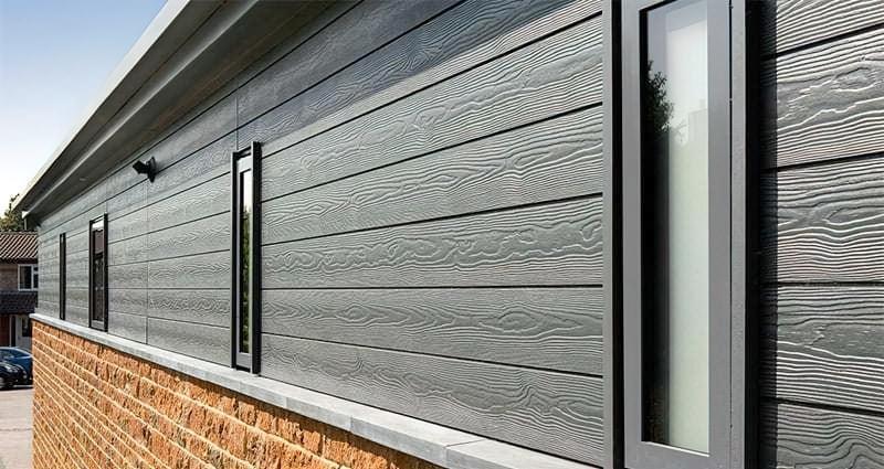 Який сайдинг кращий для обшивки будинку – порівняння матеріалів 2