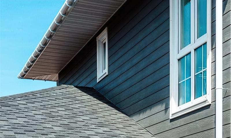 Який сайдинг кращий для обшивки будинку – порівняння матеріалів 1