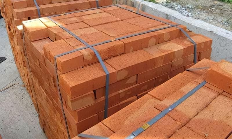 Плюси і мінуси будівництва з керамічної цегли 1