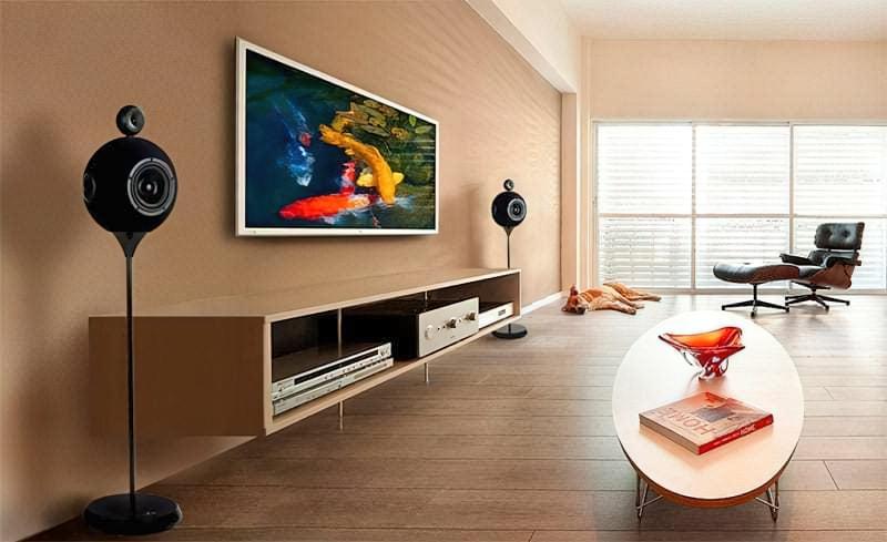 Вітальня в стилі мінімалізм – правила оформлення та ідеї для приголомшливого зовнішнього вигляду 21