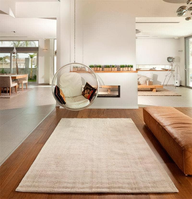 Вітальня в стилі мінімалізм – правила оформлення та ідеї для приголомшливого зовнішнього вигляду 26