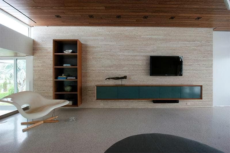 Вітальня в стилі мінімалізм – правила оформлення та ідеї для приголомшливого зовнішнього вигляду 28