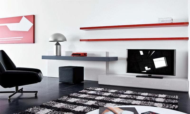 Вітальня в стилі мінімалізм – правила оформлення та ідеї для приголомшливого зовнішнього вигляду 30