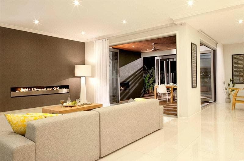 Вітальня в стилі мінімалізм – правила оформлення та ідеї для приголомшливого зовнішнього вигляду 36
