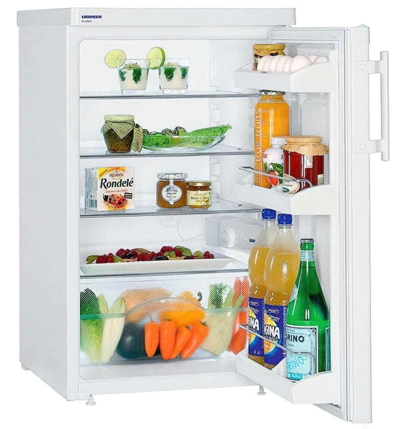 Однокамерний холодильник