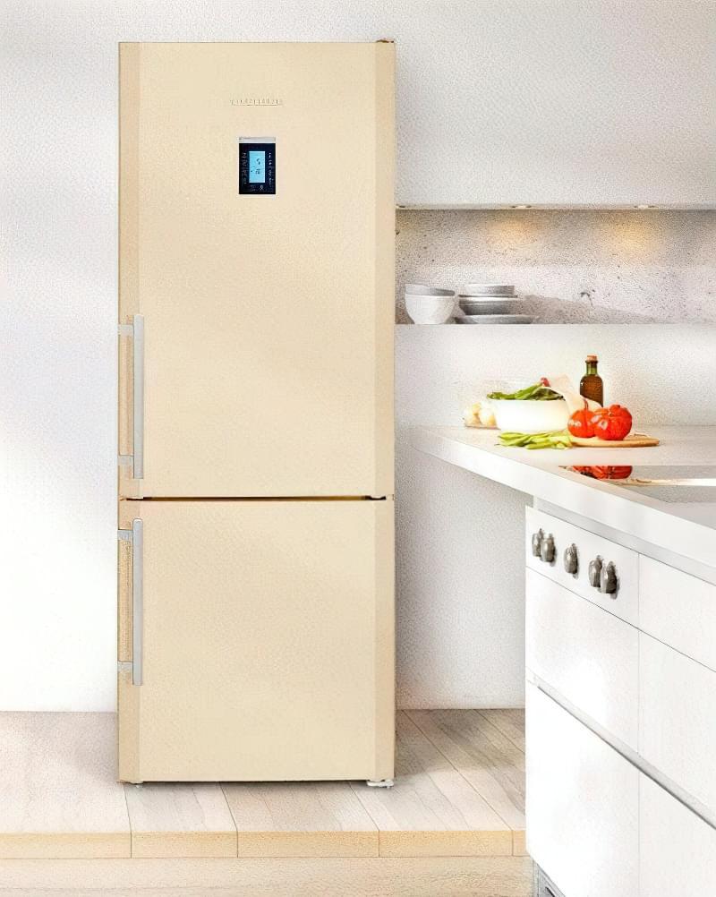 Однодверний холодильник