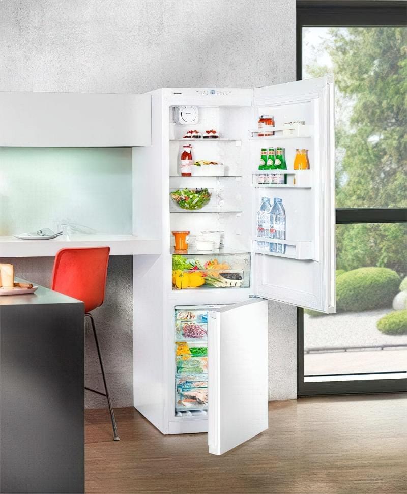 Види холодильників побутового призначення 3
