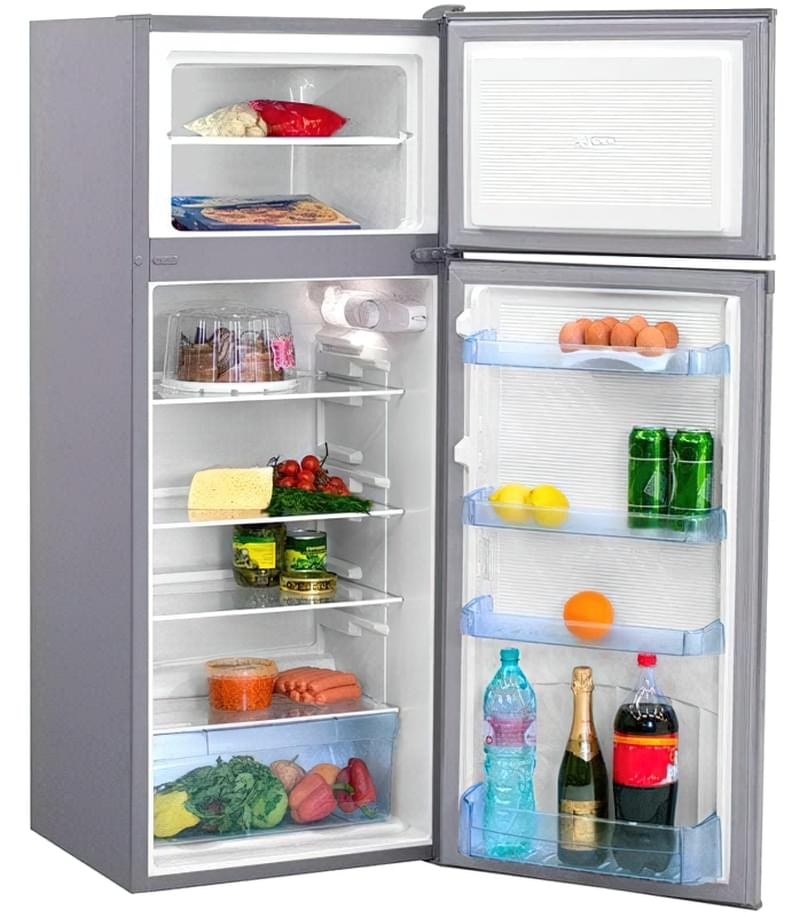 Двокамерний холодильник