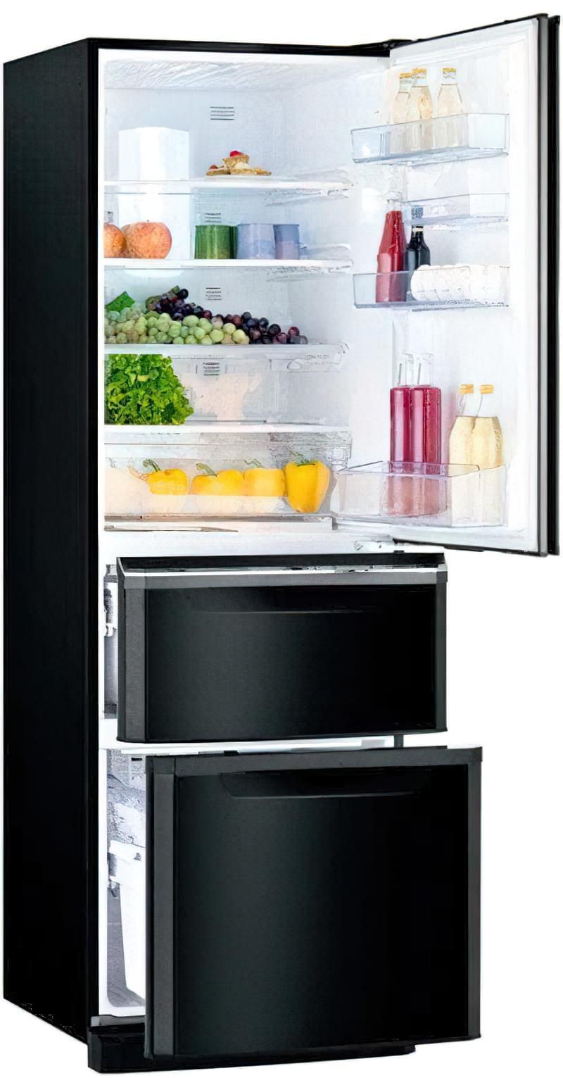 Багатокамерний холодильник