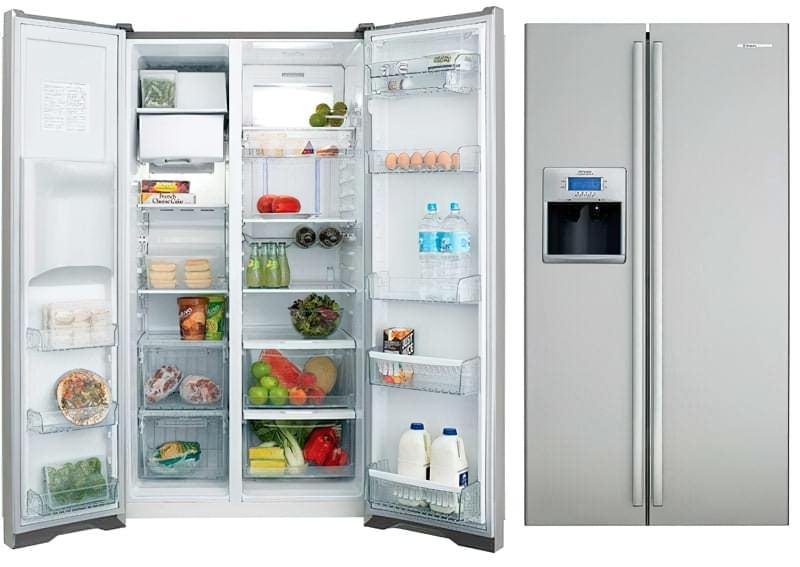 Види холодильників побутового призначення 2